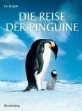 Buch/Film: Die Reise der Pinguine