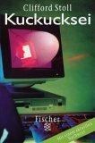 Buchempfehlung: Kuckucksei von Clifford Stoll