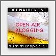 Open-Air-Blogging