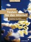 Kostenloser Download: Texten für das Internet