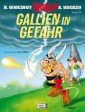 Neuer Asterix-Comic: Gallien in Gefahr