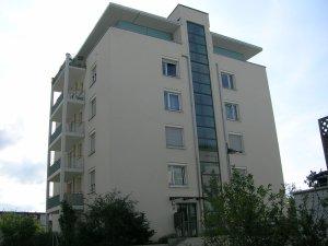 Ansicht meiner neuen Wohnung in Stuttgart Burgholzhof