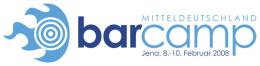 Barcamp Jena