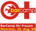 Barcamp nur f�r Frauen