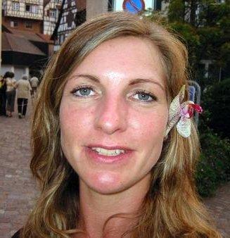 Vermisste Tanja Mayer