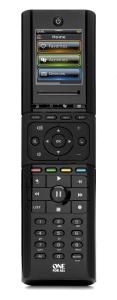 Universalfernbedienung Xsight Touch