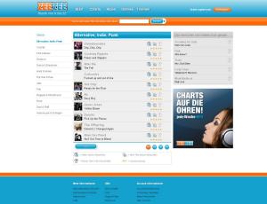 ZEEZEE Screenshot