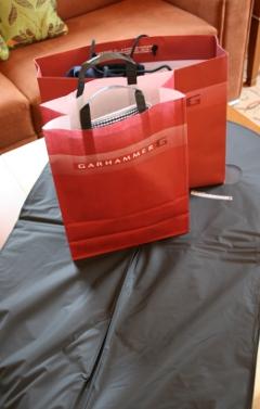 Einkaufstüten von Garhammer