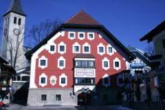 Rathaus von Saalfelden