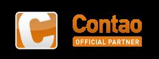 Offizielles Contao Partner Logo