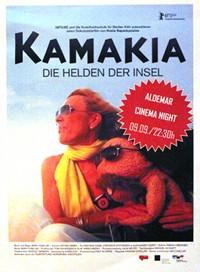 Filmplakat Kamakia