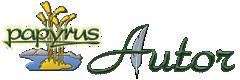 Logo: Papyrus Autor