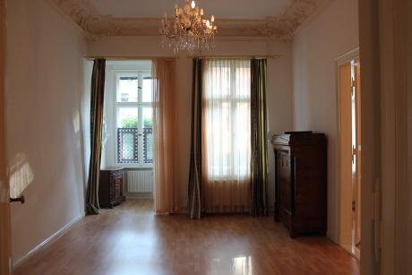 Arbeitszimmer in Berlin-Friedenau