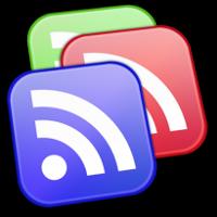 Logo des Google Readers