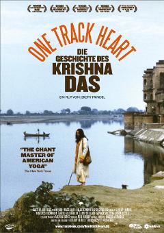 One track heart - Filmplakat