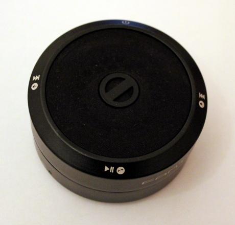 Fantec Bluetooth Lautsprecher