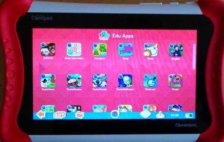 Kinder-Apps