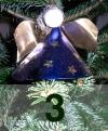 Kinderspiel Ratz fatz ist Weihnachten (T�r 3)