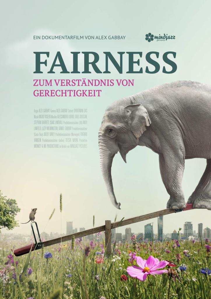 Fairness - Ein Dokumentarfilm zum Verständnis von Gerechtigkeit